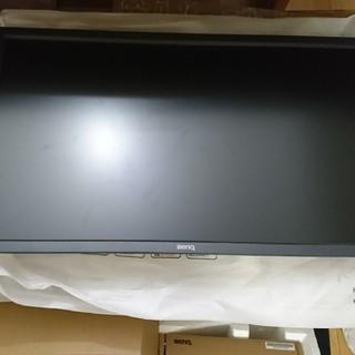 XL2430T(ディスプレイ)