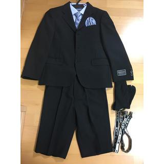 子供用スーツ 130cm
