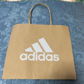 アディダス(adidas)のアディダス 紙袋(その他)