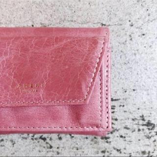 アメリヴィンテージ(Ameri VINTAGE)の【新品未使用未開封】AMERI MICRO MINI PURSE(財布)