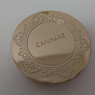 キャンメイク(CANMAKE)のキャンメイク マシュマロパウダー(フェイスパウダー)