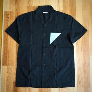 ジーユー(GU)のGU ボーリングシャツ (M)(Tシャツ/カットソー(半袖/袖なし))