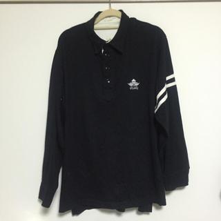 ステューシー(STUSSY)のstussy アノラック 90s(Tシャツ/カットソー(七分/長袖))