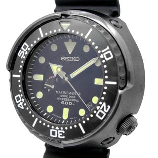セイコー(SEIKO)のセイコー SEIKO プロスペックス マリンマスター プロフェッショナル (腕時計(アナログ))