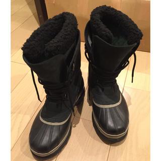 ソレル(SOREL)のソレル カリブー 28cm(ブーツ)
