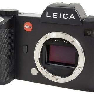 良品Leica ライカ SL Typ 601 ボディ カメラ ミラーレス 一眼(ミラーレス一眼)