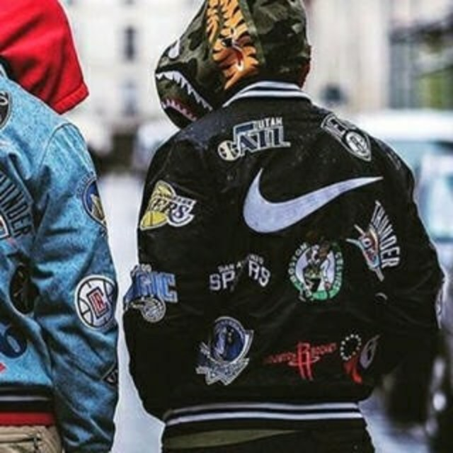 Cabecear perro Error  supreme nba warm up jacket online shop ddc5d 6e0f2
