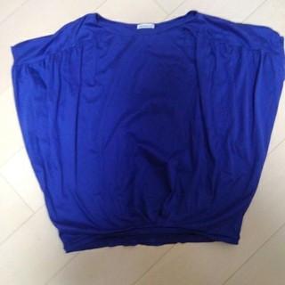 シレーヌマーメイド(sirenemermaid)のドルマンシャツ(Tシャツ(半袖/袖なし))