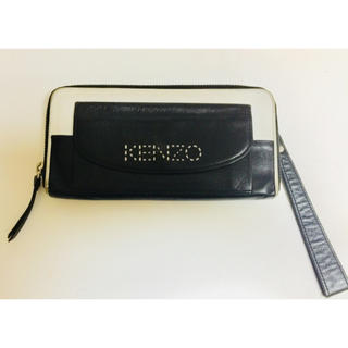ケンゾー(KENZO)のKENZO ウォレット(長財布)