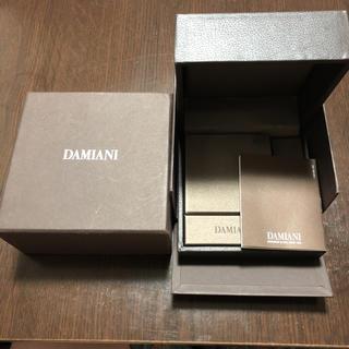ダミアーニ(Damiani)のダミアーニ 箱 ベルエポック ネックレス damiani(その他)