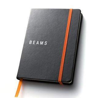 ビームス(BEAMS)のBEAMS特製 レザーノート(ノート/メモ帳/ふせん)