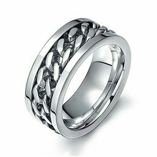 メンズリング  指輪(リング(指輪))