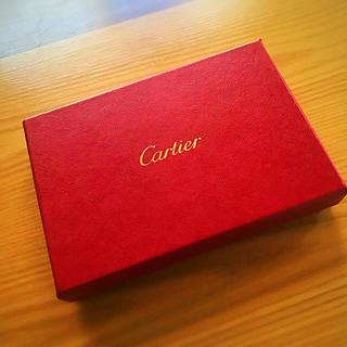 カルティエ(Cartier)のカルティエ・レターセット(カード/レター/ラッピング)