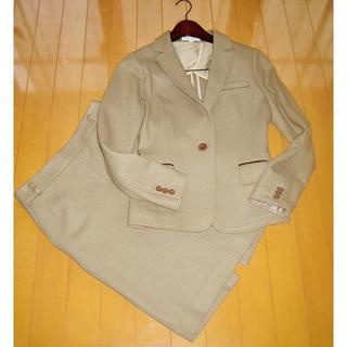 ナラカミーチェ(NARACAMICIE)のらんのすけ様専用 ナラ・カミーチェ ブラウンスーツ(スーツ)
