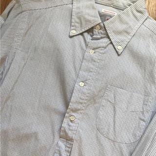 ドレステリア(DRESSTERIOR)のドレステリアDREESTERIORチェックプルオーバーシャツ(シャツ)