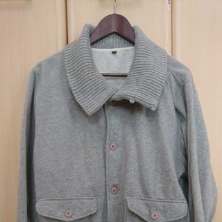 ムジルシリョウヒン(MUJI (無印良品))の無印 綿100%ジャケット(その他)