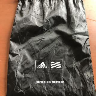 アディダス(adidas)のアディダス 巾着袋(ポーチ)