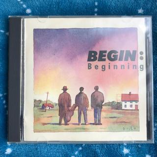 【BEGIN】【イカ天レーベル】Beginning(ブルース)