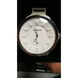 テンデンス(Tendence)のテンデンス ラウンドガリバー 腕時計 ホワイト(腕時計(アナログ))