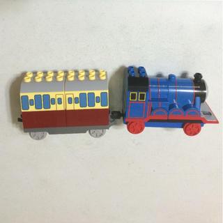 レゴ(Lego)のレゴ・デュプロ トーマス ゴードン  列車(電車のおもちゃ/車)