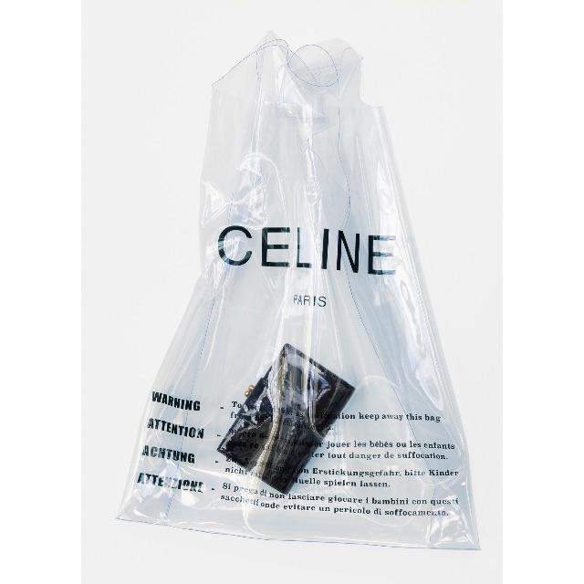 cheap for discount 852ca b6837 セリーヌ ビニールバッグ 値段,セール CELINE セリーヌ ボトムス ...