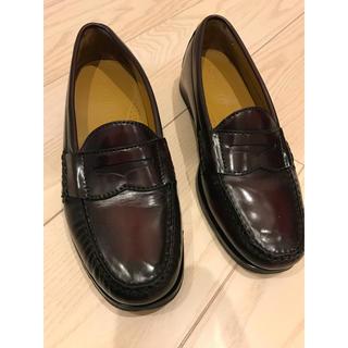 コールハーン(Cole Haan)のコールハーン COLE HAAN 革靴 ローファー 25.5cm (ドレス/ビジネス)