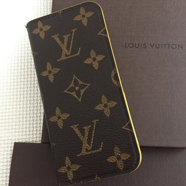 moschino iphone7plus ケース バンパー | LOUIS VUITTON - ノクターン様専用*LV ルイヴィトン iPhone6 6S カバー の通販 by queen's shop|ルイヴィトンならラクマ