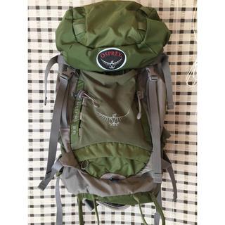 オスプレイ(Osprey)のオスプレー ケストレル28 S/M OSPREY kestrel(登山用品)