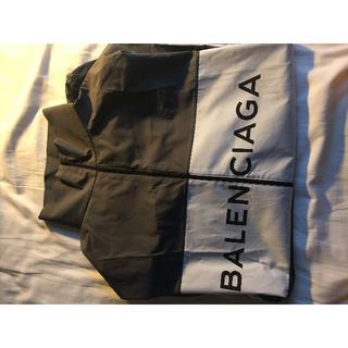 バレンシアガ(Balenciaga)の最安値‼︎balenciaga トラックジャケット 38(その他)