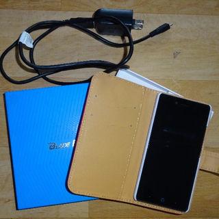 ゼン(ZEN)のZTE BLADE E01  楽天モバイル SIMフリー スマホ(スマートフォン本体)