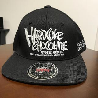 ハードコアチョコレート(HARDCORE CHOCOLATE)のハードコアチョコレート キャップ(キャップ)