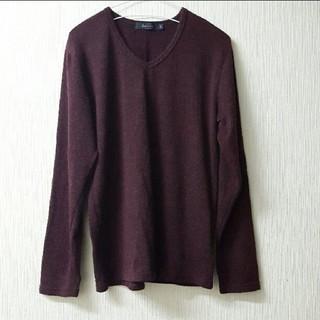 レイジブルー(RAGEBLUE)のセーター 薄手(ニット/セーター)