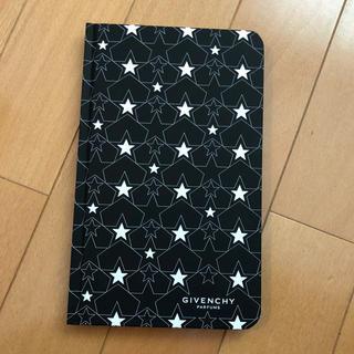ジバンシィ(GIVENCHY)のGIVENCHY ノートブック(ノート/メモ帳/ふせん)