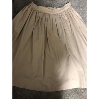 アーバンリサーチ(URBAN RESEARCH)の週末セール URBAN RESEARCH アーバンリサーチ スカート(ひざ丈スカート)