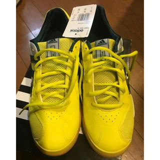 アディダス(adidas)のアディダス フットサルシューズ 25.0センチ(シューズ)