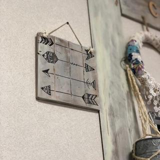 インテリアボード(インテリア雑貨)