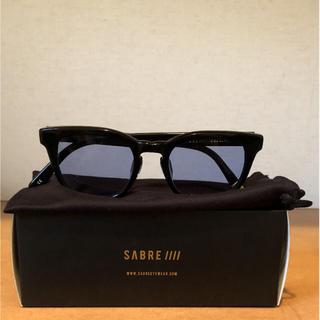 セイバー(SABRE)のSABRE サングラス(サングラス/メガネ)