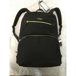 d22c0fde46 TUMI - 新品未使用 TUMIリュック halle backpackの通販 by さぼてん's ...