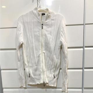 アレグリ(allegri)のallegri  メンズ 薄手ニット(Tシャツ/カットソー(七分/長袖))