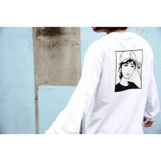 ビームス(BEAMS)のkyne Tシャツ(Tシャツ/カットソー(七分/長袖))