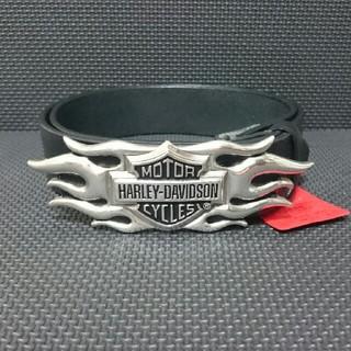 ハーレーダビッドソン(Harley Davidson)のオータムセール中 ハーレーダビットソンバックルベルト(ベルト)