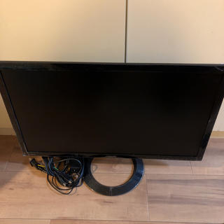 エイスース(ASUS)のASUS ゲーミングモニター VX238(PC周辺機器)