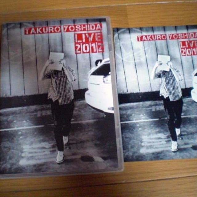 DVD 吉田拓郎 LIVE 2012の通販 b...