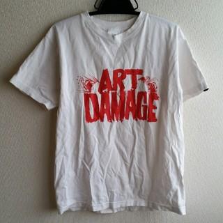 エニシング(aNYthing)のanything TシャツM(Tシャツ/カットソー(半袖/袖なし))