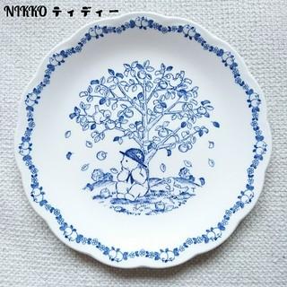 ニッコー(NIKKO)のNIKKO  TableWeare  ティディー  シリーズ(食器)