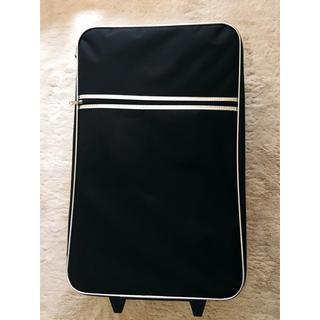 ムジルシリョウヒン(MUJI (無印良品))の無印、キャリーバッグ(スーツケース/キャリーバッグ)