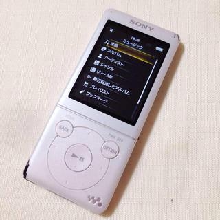 ウォークマン NW-S774 8GB(その他)