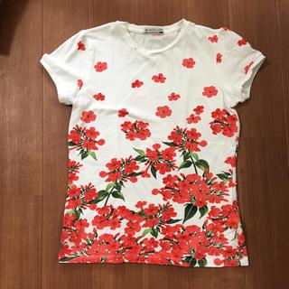 モンクレール(MONCLER)のMONCLER (Tシャツ/カットソー)