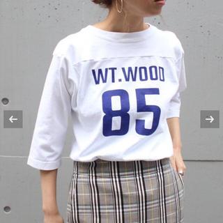 フレームワーク(FRAMeWORK)のゆうちゃん様専用(Tシャツ/カットソー(七分/長袖))