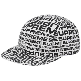 998161ee54e Supreme - repeater camp cap 18SS シュプリーム キャップの通販|ラクマ